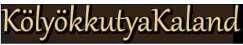 kölyökkutya kaland logó